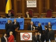 БЮТ обещает, что коалиция не прибегнет к силовым методам