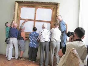 СМИ: У милиции есть пять версий похищения картины Караваджо из одесского музея