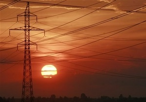 Объем производства электроэнергии в Украине в феврале вырос на 6,3%
