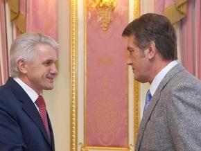 В НУ-НС заявили, что Ющенко не знает, что делать с коалицией