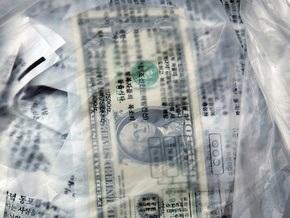 Торги на межбанке: доллар падает