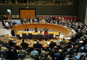 Новая резолюция Совбеза ООН по Ирану готова к голосованию