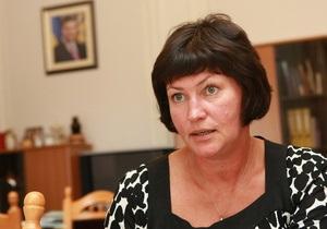 Украинцы получат европейскую зарплату только в случае соответствующей производительности труда - Администрация Януковича