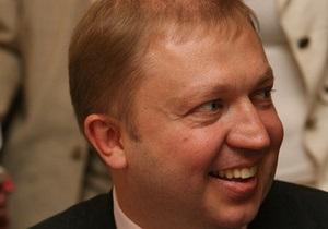 Львовскому облсовету не хватило трех голосов для выражения недоверия Горбалю
