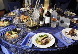 Семь новогодних блюд, которые может приготовить холостяк