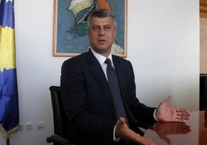 Косовские депутаты отправили правительство в отставку