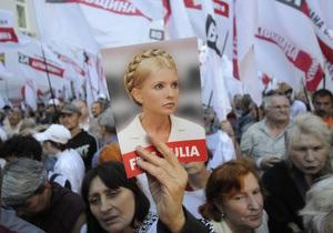 НГ: Украинской власти дают возможность одуматься