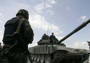 США называют российско-грузинские отношения неудачей своих дипломатов