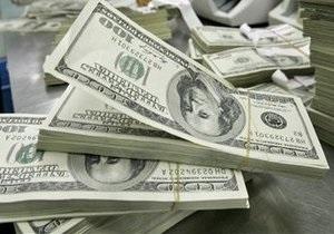 Курсы наличной валюты на 27 апреля