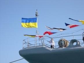 Минобороны сформирует в Крыму Галицкую роту морпехоты