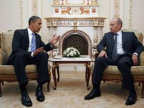 Обама возглавил рейтинг самых влиятельных людей планеты по версии Forbes. Путин - третий