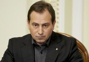Томенко надеется, что власти не допустят нагнетания ситуация относительно Севастополя