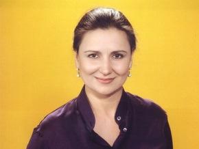 Богословская завела блог на Корреспондент.net