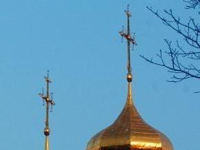 В центре Киева Братство зажжет Огненный Крест