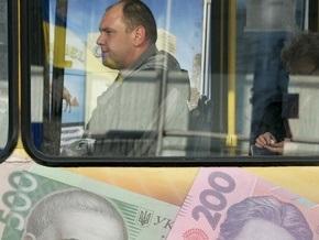 Минфин выступает за перевод валютных кредитов в гривневые