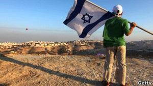 Израиль готов к жестким мерам против поселенцев-радикалов