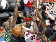 NBA: Детройт не сдается