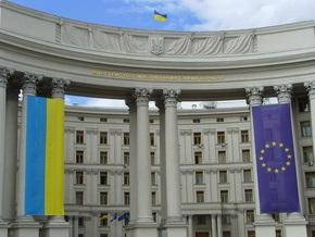 Замглавы МИД Украины заверил, что ЕС полностью разочаровался в России