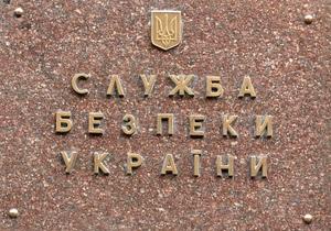 СМИ: СБУ задержала экс-главу таможни. Основная цель - Тимошенко