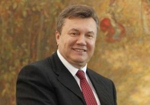 Янукович попал в десятку самых богатых людей Донбасса
