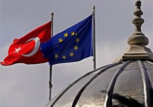 Турецкий министр: Европа может потерять Украину и Турцию