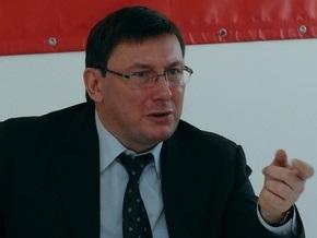 В МВД назвали популистскими слова Ющенко