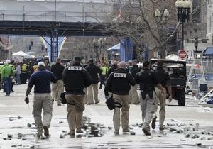 Украинцев нет среди погибших и пострадавших в результате взрывов в Бостоне - МИД