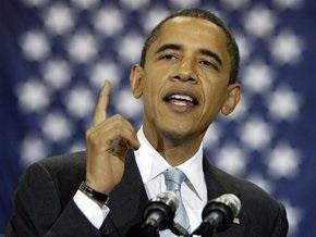 Обама отменит некоторые решения Буша
