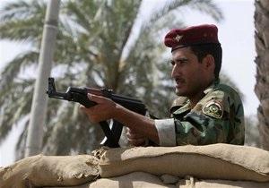 В Ираке боевики напали на здание администрации одной из провинций: есть жертвы