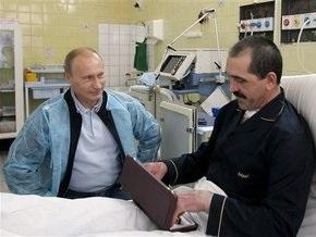 Выживший после покушения президент Ингушетии выйдет на работу через несколько недель
