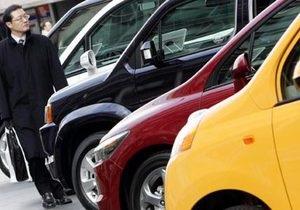 Продажи новых автомобилей в Китае выросли на 59%