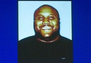 Полиция Лос-Анджелеса не подтвердила информацию о смерти  охотника за полицейскими