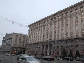 СМИ: В Киеве могут вдвое сократить количество районов