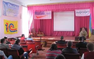 Отчёт о проведении семинара  Легализация программного обеспечения  компании  Софтлист