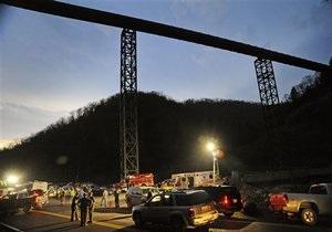 Число погибших при взрыве на шахте в США возросло до 12 человек