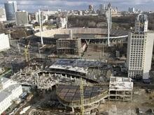 Собственникам Троицкого предложили 10 гектаров в центре Киева