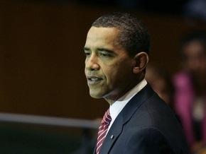 Обама считает, что в прошлом США слишком избирательно подходили к продвижению демократии