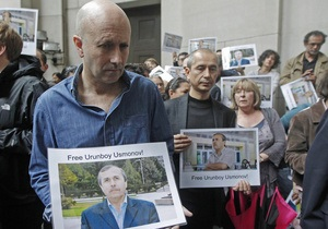 В Таджикистане журналиста Би-би-си, обвиненного в экстремизме, освобождают до суда