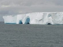 ЕС предупреждает: Глобальное потепление может стать причиной Третьей мировой войны