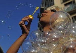 Исследование: геи и лесбиянки более стрессоустойчивы