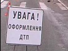 ДТП в Житомирской области: 1 человек погиб и 17 госпитализированы
