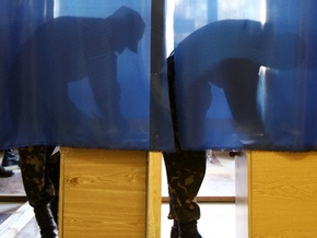 Эксперты: На предстоящих выборах президента у украинцев не будет выбора