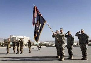 В Афганистане талибы взорвали сторожевую заставу: погибли шесть солдат США