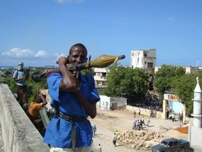 Парламент Сомали обстреляли из миномета: 8 погибших, 15 раненых