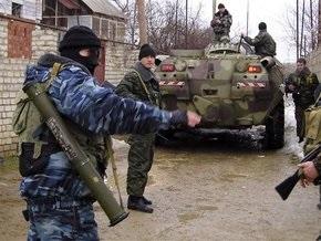 В Чечне при ликвидации двух боевиков погибли четверо милиционеров