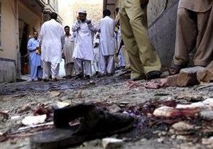 В Пакистане в результате атаки на американское консульство погибли три гражданина США