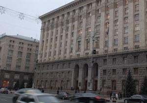 В Киеве безработный обокрал автомобиль депутата горсовета