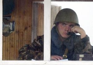 Пограничники нашли двух белорусов-нелегалов с сильным обморожением