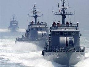 В Желтом море между кораблями КНДР и Южной Кореи произошла перестрелка