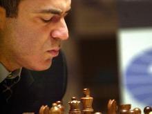 Каспаров вернулся в шахматы